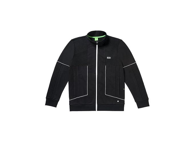 size 40 044fe 276bb Hugo Boss - Giacca - Camicia - Uomo: Amazon.it: Abbigliamento
