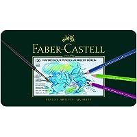 Lápis de Cor Aquarelável Albrecht Durer 120 Cores, A&G Faber-Castell