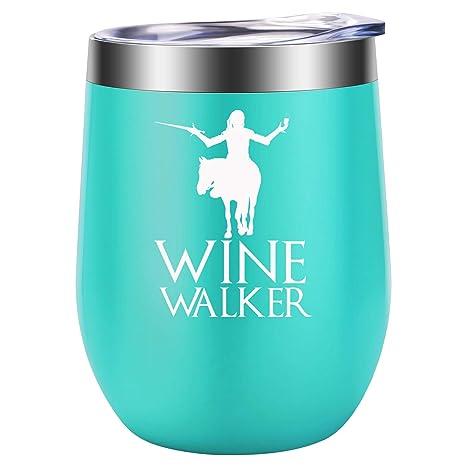 Amazon.com: Wine Walker – GOT White Walkers Night King ...