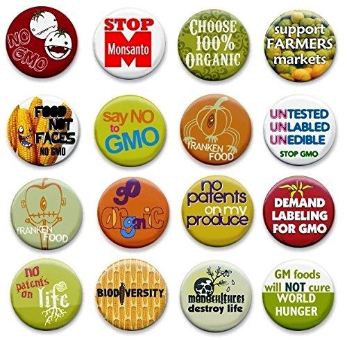 16-stop-monsanto-125-pinback-buttons-food-justice-organic-activism