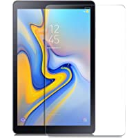 Samsung Galaxy Tab A 10.1 (2019) Screen Protector, Ultra-Thin Shatterproof Anti-Scratch HD Clear Tempered Glass Screen Protector for 10.1'' Samsung Galaxy Tab A 10.1 (2019) [SM-T515]