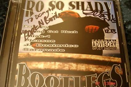 Bootlegs Explicit Lyrics