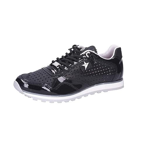 Cetti , schwarz(schwarz), Gr. 36: : Schuhe