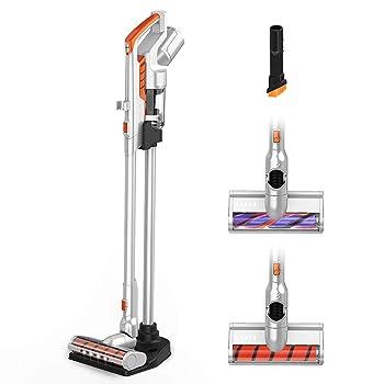 GOOVI Cordless Vacuum Cleaner