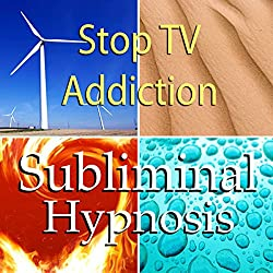 Stop TV Addiction Subliminal Affirmations