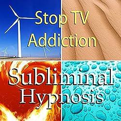 Stop TV Addiction Subliminal Affirmations