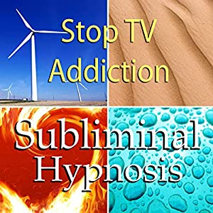 Stop TV Addiction Subliminal Affirmations Speech