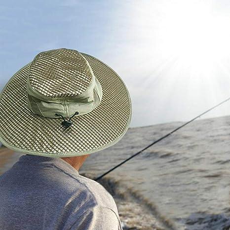 PDHJHT 2019 Hydro Cooling Hat Artico Protezione dal Calore Cappuccio di Raffreddamento Protezione UV Protezione Solare Cappello per Uomo e Donna Cappello da Spiaggia