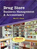 img - for Drug Store Business Management & Accountancy book / textbook / text book