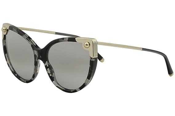 Amazon.com: Dolce & Gabbana D&G DG4337 DG/4337 3172/6V ...