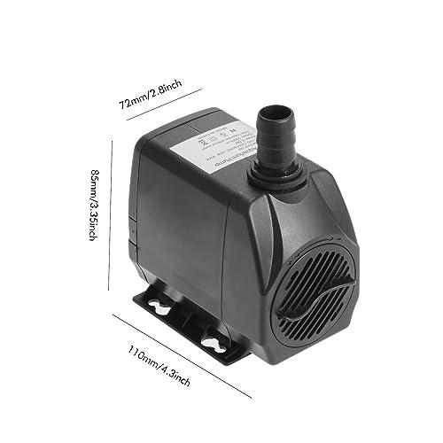 Esky EAP-03 550 GPH water pump