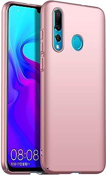 MISKQ Funda para Huawei P Smart+ 2019/Huawei P Smart Plus 2019 ...