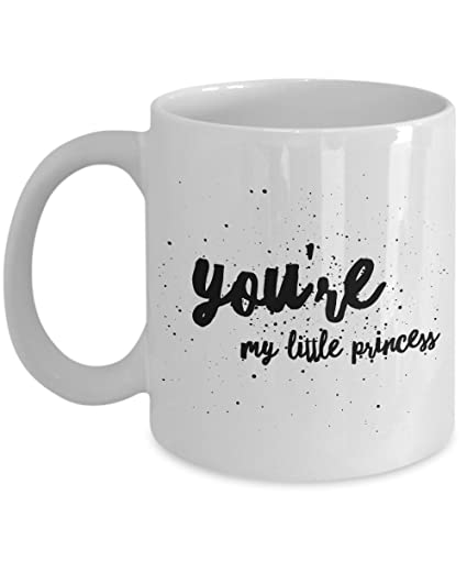 Youu0027re My Little Princess - Girlfriend Gifts - Girlfriend Gift Ideas - Girlfriend Christmas Gifts - Gifts Girlfriend - Daughter Gifts - Gifts For Daughter ...  sc 1 st  Amazon.com & Amazon.com | Youu0027re My Little Princess - Girlfriend Gifts ...