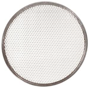 Crestware 12-Inch Aluminum Pizza Screen