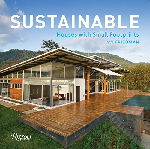 Sustainable: Houses with Small Footprints by Rizzoli