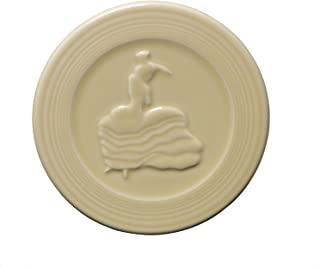 product image for Fiesta 6-Inch Trivet, Ivory