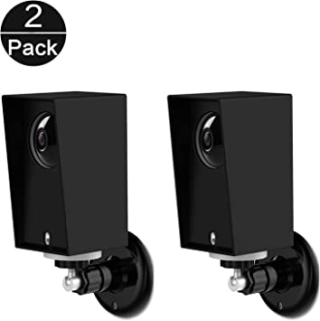 Proof Protective Mount Skin Pan Security Anti-Sun and 1080p with Wyze Case