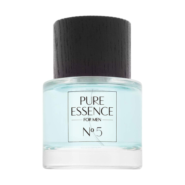 Pure Essence for Men No 5 - Male - 50ml - Eau de Parfum 10% Parfümöl Vaporisateur/Spray Vitabay