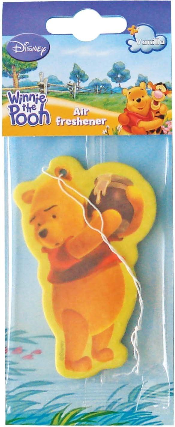 12/Monate, Beige Disney Baby Lufterfrischer Ferkel vanille Duft