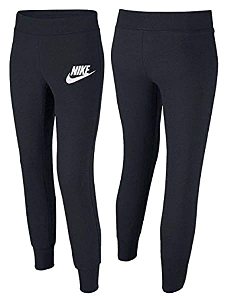 Amazon.com Nike Girls Sweat Pants Joggers Tapered Cuff