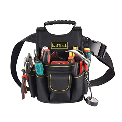 Bolsa para electricista 90da6fadcf52