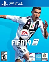 FIFA 19 - PlayStation 4 - Standard Edition