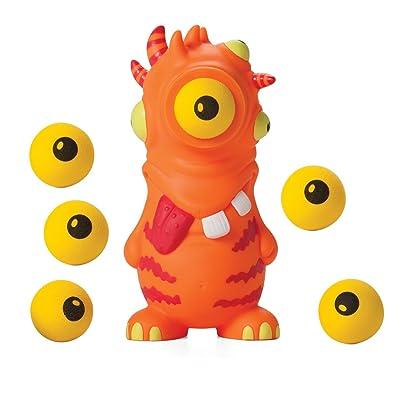 Hog Wild Monster Gump Poppers: Toys & Games