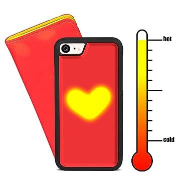 coque iphone 7 thermique