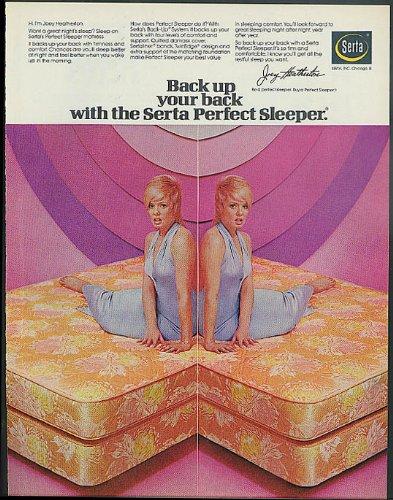 back-up-your-back-joey-heatherton-for-serta-perfect-sleeper-mattress-ad-1975