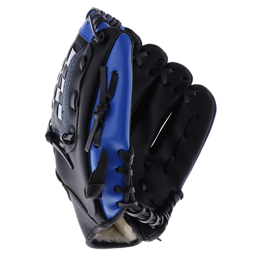 Deluxe /& Durable Perfeclan Baseball Glove Sports Softball Batting Catchers Mitt for Adult Youth Kids Various Colors /& Sizes