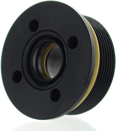 Mercury Mariner New END CAP//GUIDE ASSY 1100-8M0021648; 99638A1 878243A1