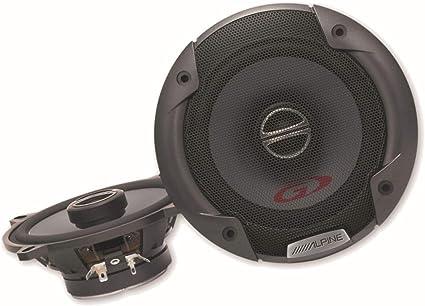 Alpine Spg 13c2 2 Wege Koaxial Lautsprecher System Für Elektronik