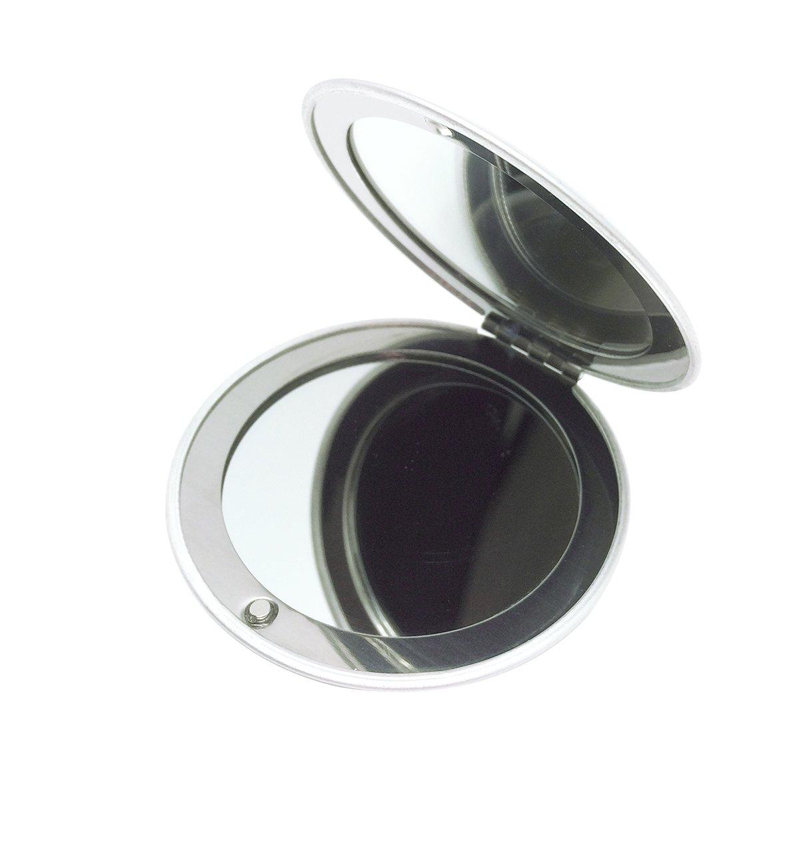 GLAMOUR INSTITUT Miroir de Sac Double Face
