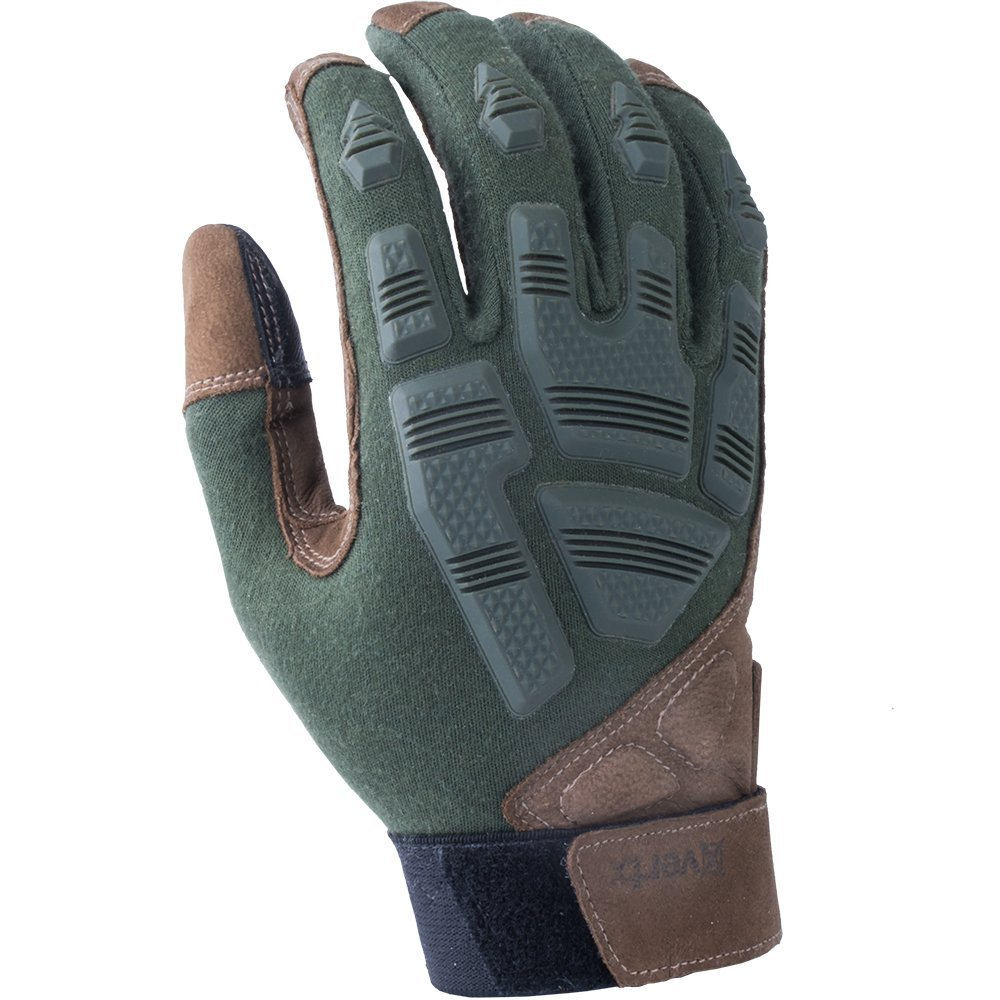 Vertx FR Breacher Gloves Review – Tactical Flame Resistant Glove With Knuckle Protection