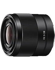 Sony Lens SEL28F20 Lente Angular montura E Full Frame FE 28mm F2.0