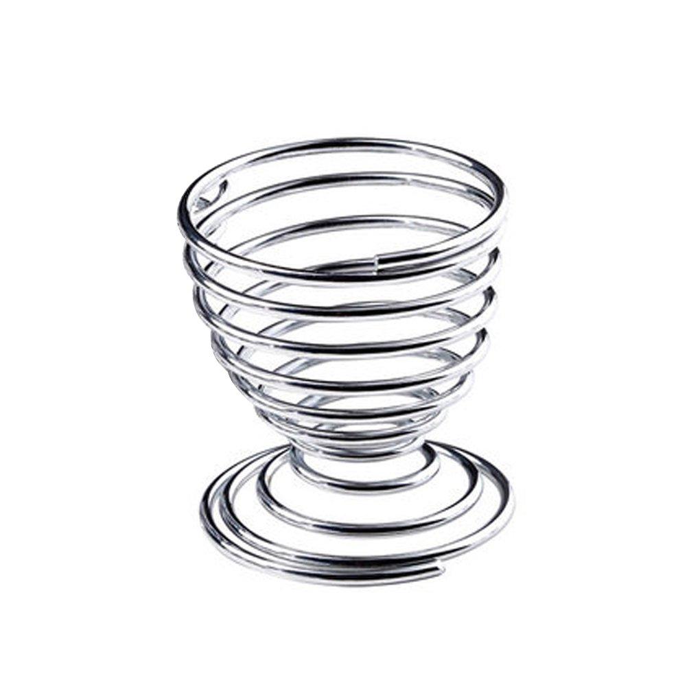 Tasse à oeuf en métal Omkuwl