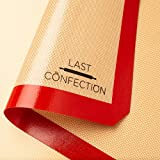 Last Confection Silicone Baking Mat - Set of 3