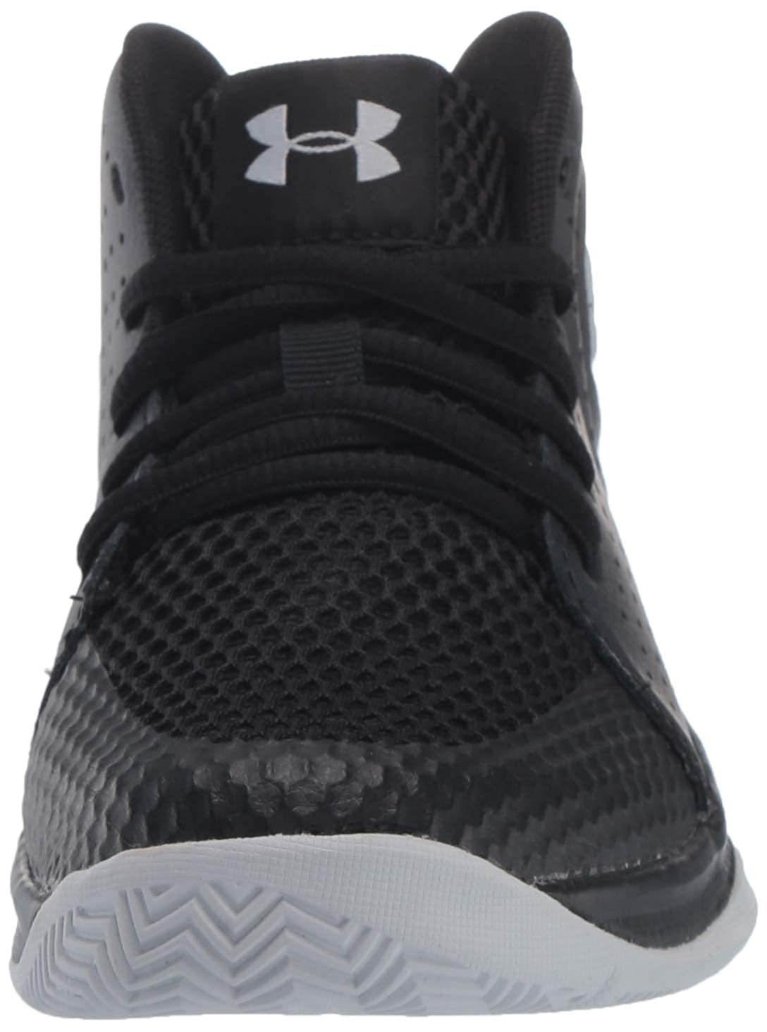 Zapatos de Baloncesto Unisex Ni/ños Under Armour UA GS Jet 2019