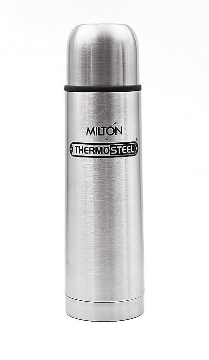 buy milton thermosteel flip lid flask 500 milliliters silver