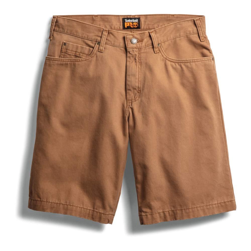 Amazon.com: Timberland PRO - Pantalón corto de trabajo para ...