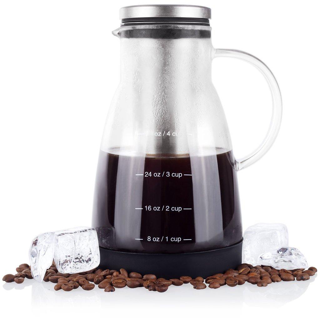 Bean Envy Cold Brew Coffee Mak...