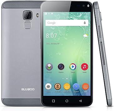 Bluboo Xfire 2 - Smartphone Móvil Libre Android 5.0