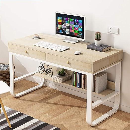 Home Office Wooden Computer Desk
