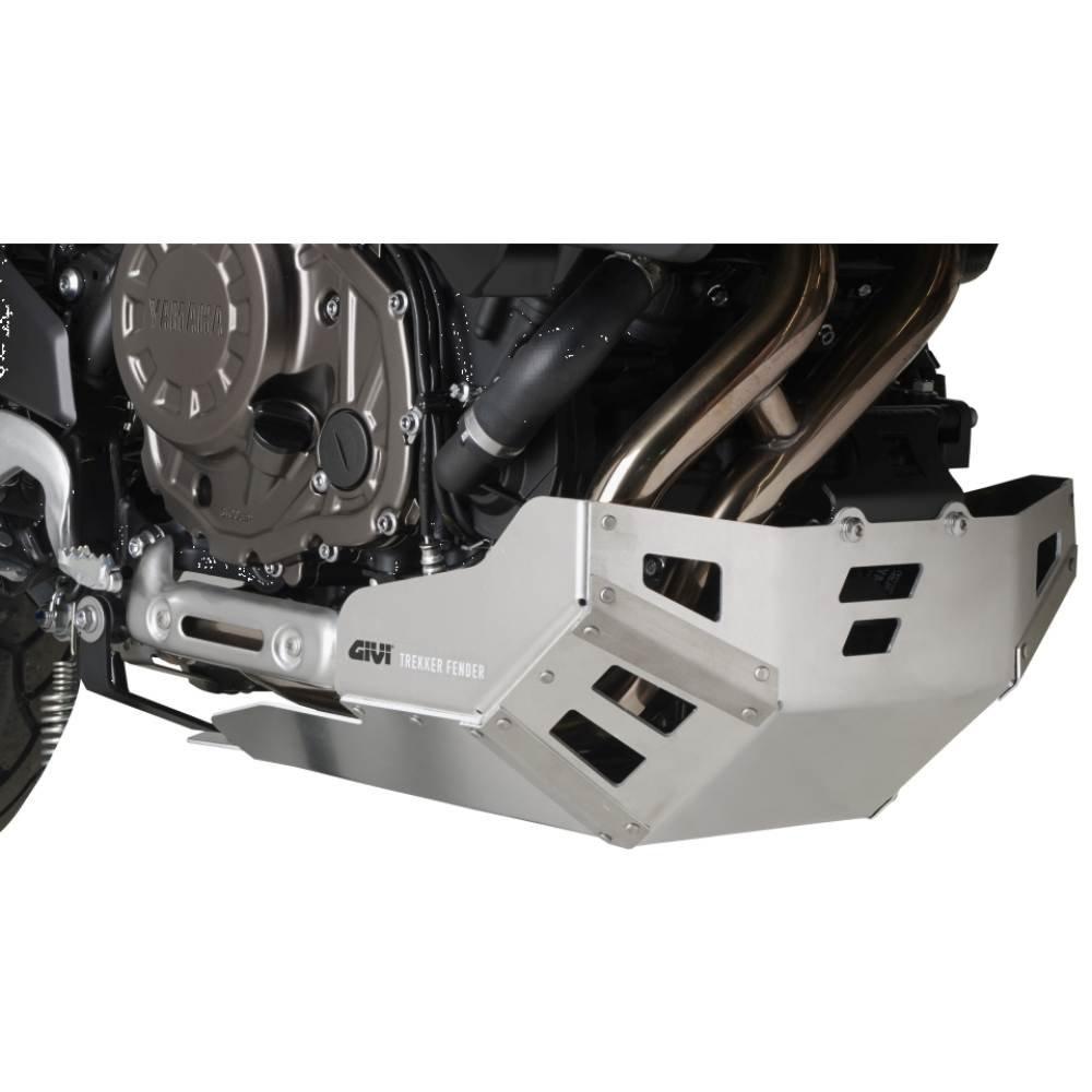 Paracoppa in alluminio RP2119 GIVI per Yamaha XT 1200Z Super Tenere 2010-2014