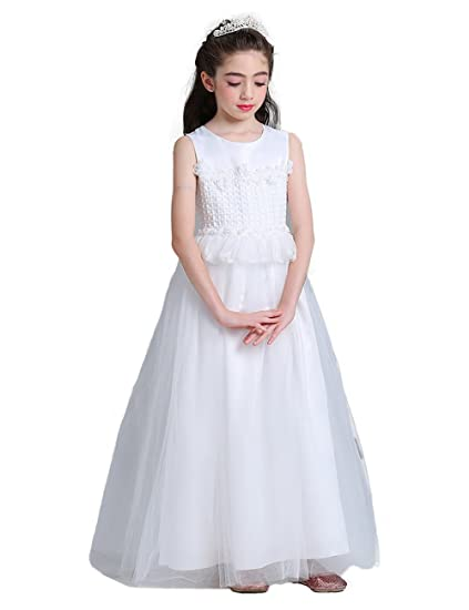 Amazoncom Big Girls Special Occasion Prom Dresses Clothing