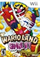 Wario Land: Shake It! - Nintendo Wii