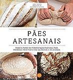 capa de Pães Artesanais