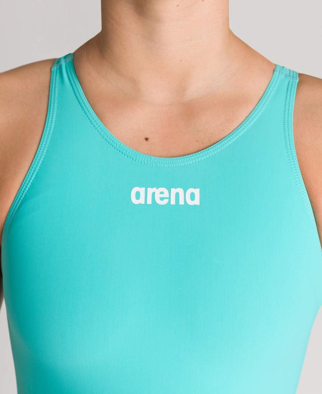 ARENA Powerskin St 2.0-Open Back Traje de ba/ño de una Pieza Mujer