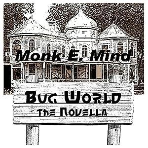 Bug World Audiobook