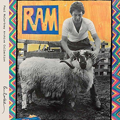 Music : RAM